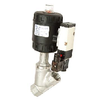 MPY1 Y-TYPE Cylinder Control Valve(Threaded End)